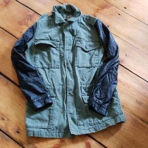 ECOTE xs jacket
